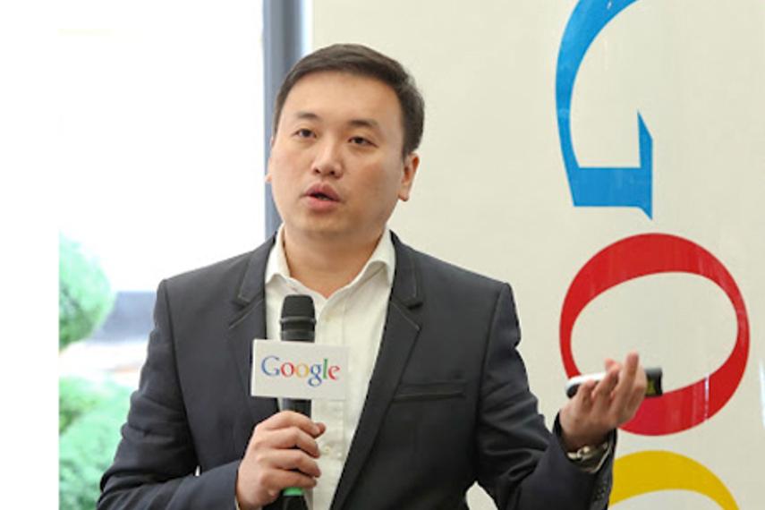 仇崑石(Isaac Shao),Google香港网络销售和营运总监