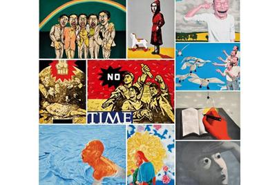 博狮公关获2012上海艺术博览会国际当代艺术展公关业务