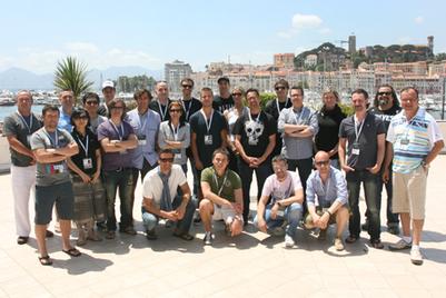 亚太区斩获2012戛纳国际创意节促销、公关和直销类11座金狮