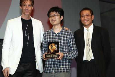 亚太区斩获12座金狮,奥美上海捧得户外类全场大奖