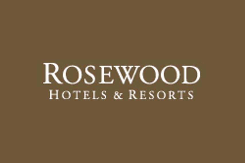 安索帕获Rosewood Hotels旗下20个酒店网站的数字业务