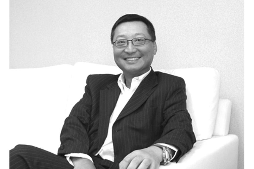 谢伟权(Gary Tse)