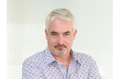Martin Lee从泰国调任中国,担任上海麦肯首席创意官