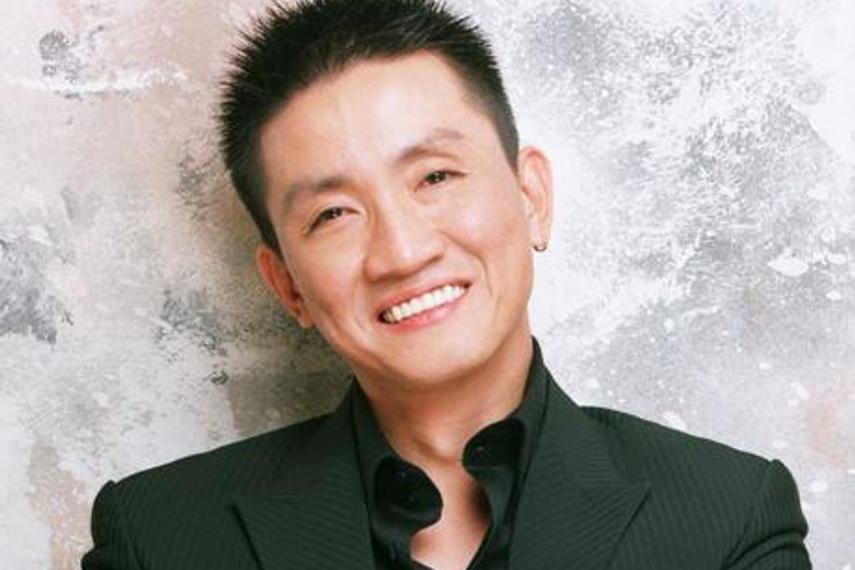 张景星(Sean Chang)
