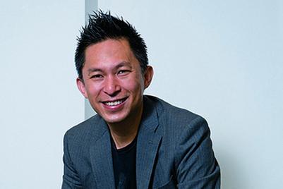 梁志成出任Tribal DDB香港和广州总经理