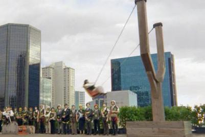 李奥贝纳助力EnergyAustralia推出品牌重塑活动