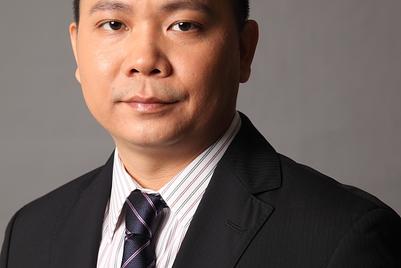 徐章烨出任浩腾媒体广州董事总经理