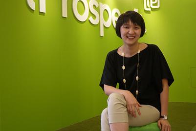 刘诗盈重返台湾安吉斯媒体,出任安布思沛行销业务总监