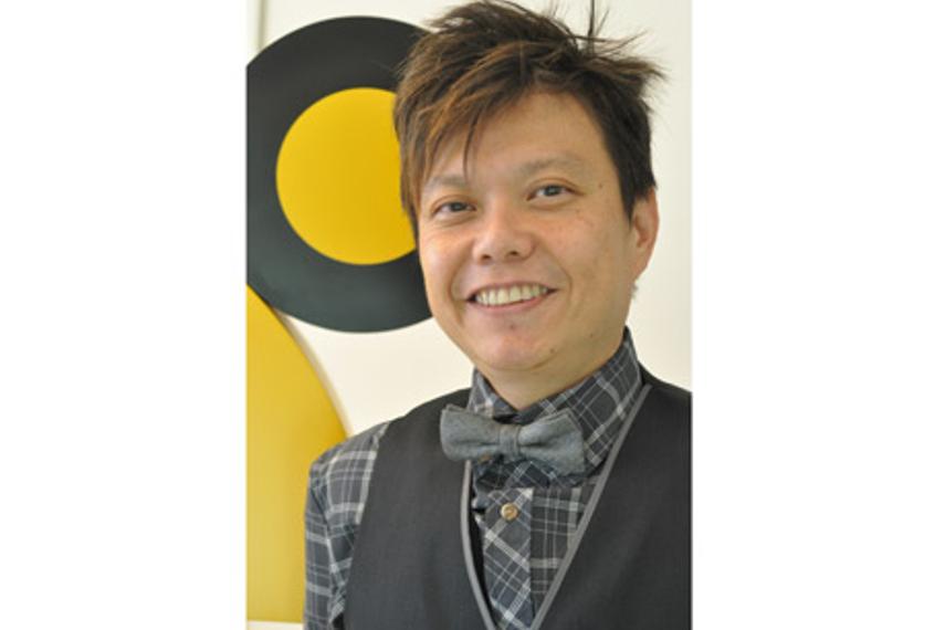 游开丰(Timothy Yew)