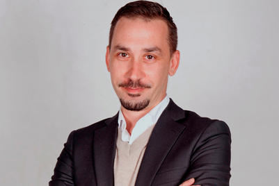 突破传播任命Mathias Chaillou为中国区董事总经理