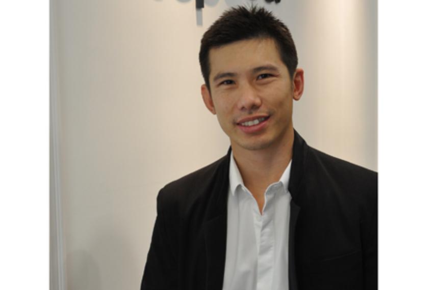 温道明(Lawrence Wan)