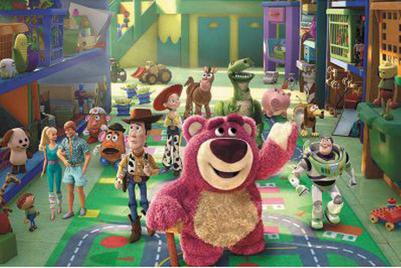 智威汤逊获迪士尼在华数字及客户关系管理业务