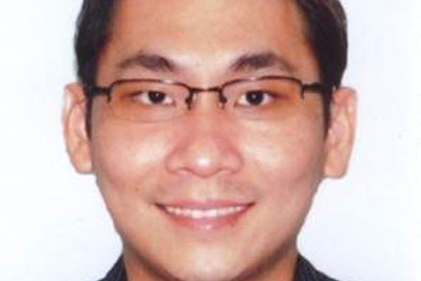 吴伟华(Francis Goh)