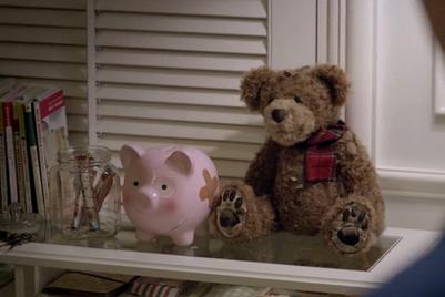 阿尔卑斯广告超有爱,泰迪熊巧赢女生欢心