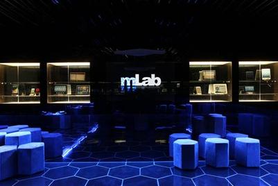 群邑中国推出数字化体验空间mLab