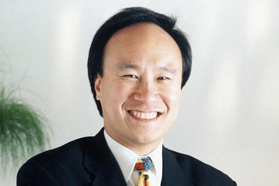 凯帝珂任命黎景辉为亚太区首席执行官