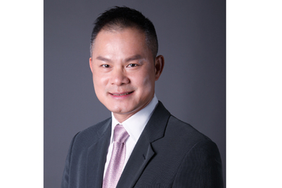 刘志彦接受挑战,执掌群邑南中国区