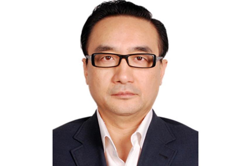 沈激(Charles Shen)