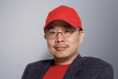 狄运昌出任The Gate中国区总裁兼首席创意官