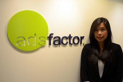 Adsfactor在香港和东南亚推出重定向Re-Targeting工具