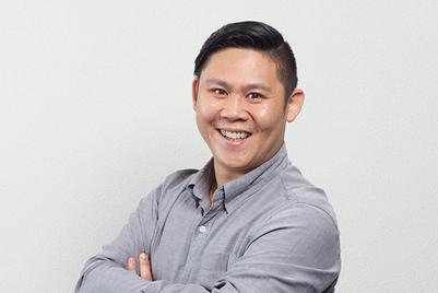 Eric Choi升任扬罗必凯香港总经理