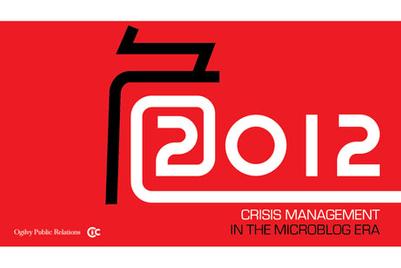 奥美公关:微时代如何将危机转化为机遇
