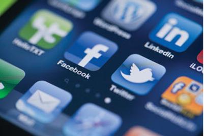 冲出重围,脱颖而出:掘金社会化媒体营销