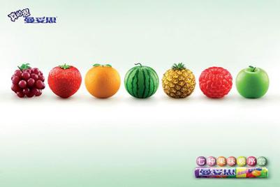 消费者在饮食产品中同时寻求多层次感官满足和自我表达