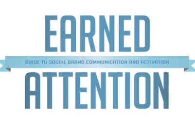 Energize:品牌缘何发力注意力营销,赚取消费者眼球
