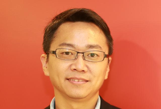 IPG艾比杰媒体任命Samuel Hsu为台湾地区投资战略负责人