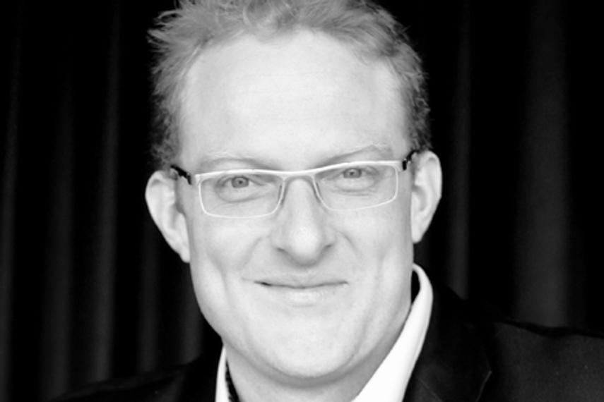 TNS任命Michael B. Griffiths为全球人类学和文化研究专家