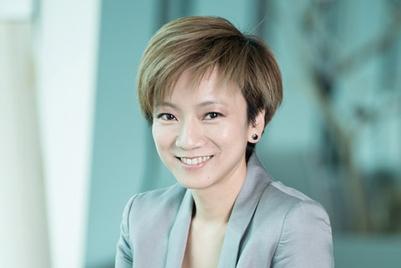 传立委任Winnie Lyn为台湾董事总经理