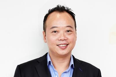 黄兆雄重返实力传播任上海董事副总经理