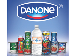 Exclusive: Danone appoints regional treasurer
