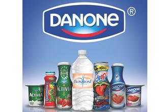 Exclusive: Danone appoints regional treasurer
