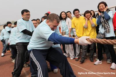 柯颖德继任奥美公关亚太区总裁兼首席执行官