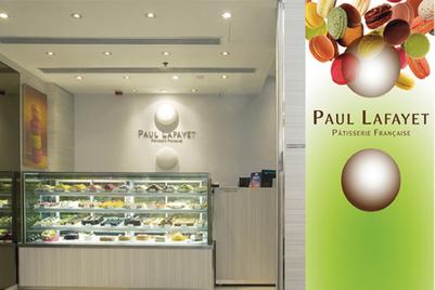 法式甜品店Paul Lafayet指定纵横公关为首个公关合作伙伴