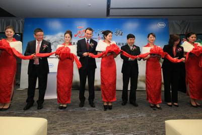 罗德公关与成都宇修公关顾问机构缔结战略伙伴关系