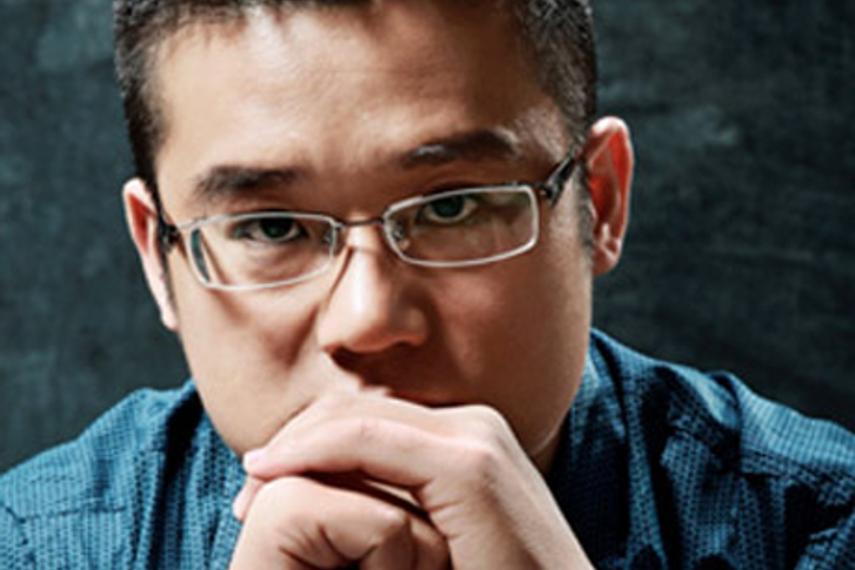 徐进(Andy Xu)