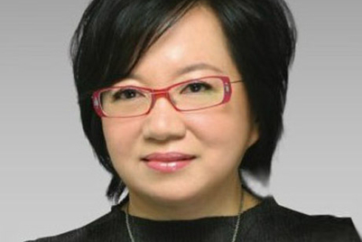 消息称李桂芬晋升安吉斯媒体大中华区董事长