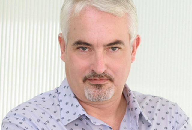 上海首席创意官Martin Lee辞别麦肯世界集团