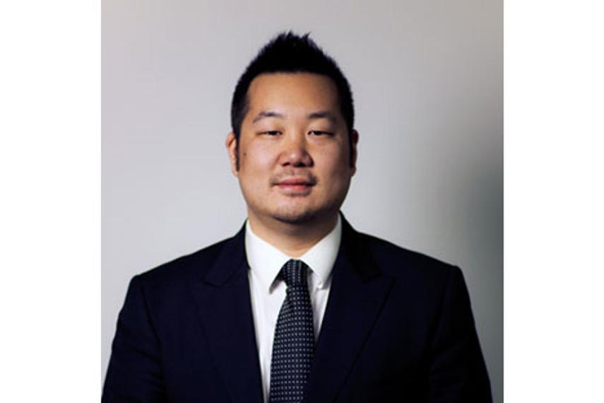 曾德宇(Clement Tsang)