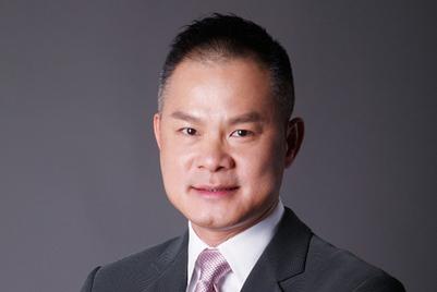 刘志彦辞任群邑南中国区首席执行官