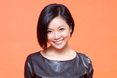 梁芷茵接替Chris Skinner出任香港盟博广告董事总经理
