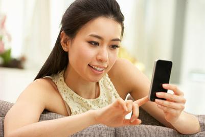 明思力报告称中国女性最热衷社交网络和网上购物