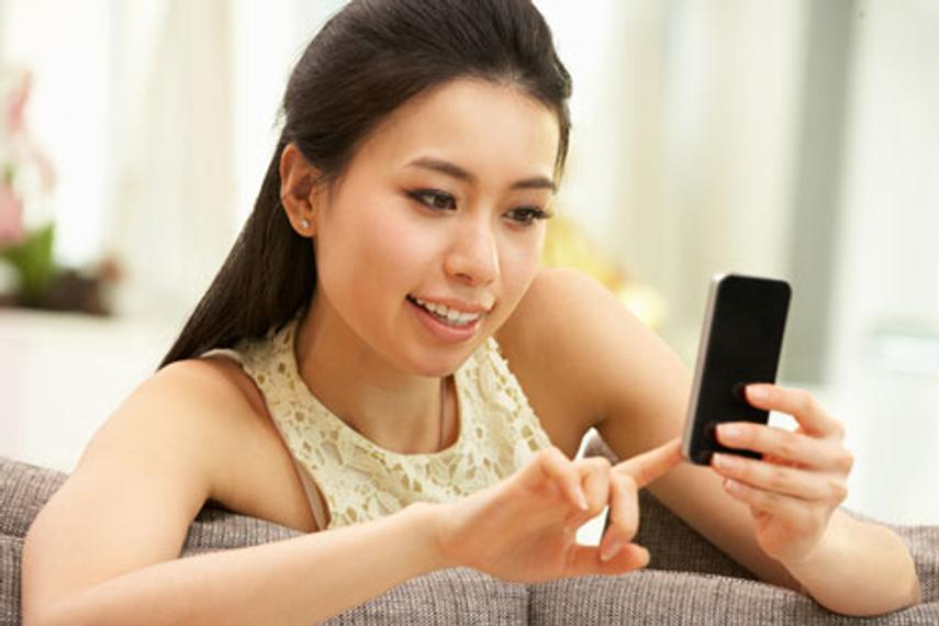 许多中国女性宁愿要手机不要性生活
