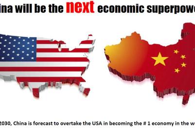 DATA POINTS:中国中产阶级的崛起