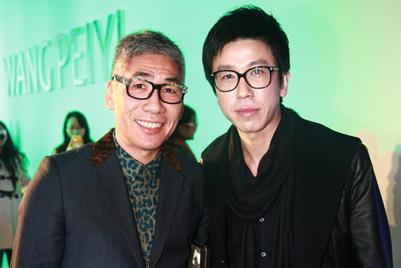 万博宣伟启动Fashion Next计划,向世界舞台推介中国设计师