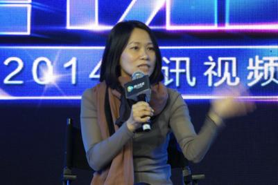 林秀萍卸任浩腾媒体中国区首席执行官