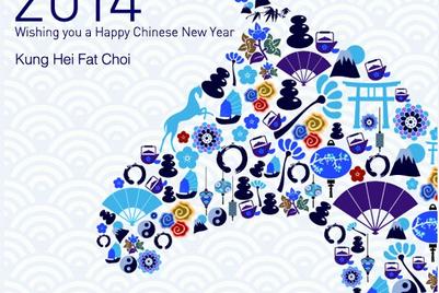 中国市场营销趋势:回顾2013,展望2014